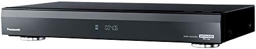 パナソニック 4TB 7チューナー ブルーレイレコーダー 全録 6チャンネル同時録画 Ultra HD/4K対応 全自動 おうちクラウドDIGA DMR-UBX4060