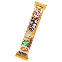 ブルボン プチポテト コンソメ味 45g×10袋入×(2ケース)