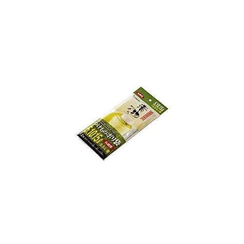 漬物樽用ポリ袋(2枚入)丸NI5・NI10・NI15型用 【商品コード】8189050