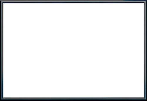 アルミ製パズルフレーム パネルマックス ブラック (50x75cm)