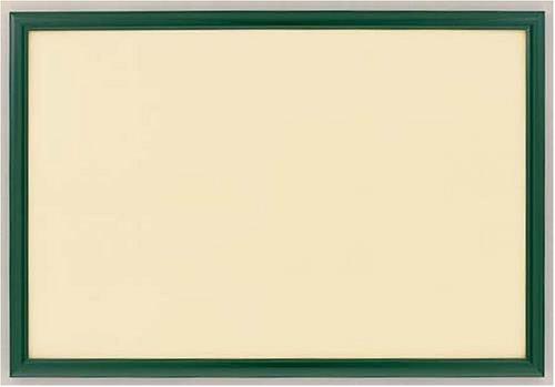 木製パズルフレーム ウッディーパネルエクセレント シャイングリーン (51x73.5cm)