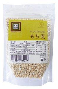 [6袋] 旭食品 贅沢穀類 もち麦 150g