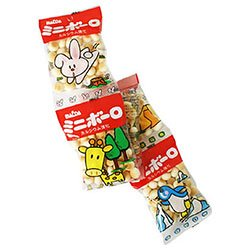 大阪前田製菓 5連ミニボーロ (18g×5)×20袋入