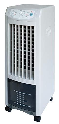 テクノス リモコン冷風扇風機 テクノイオン搭載 TCI-007 3.8L 冷風扇 風量切替 オートルーバー 景品付き!