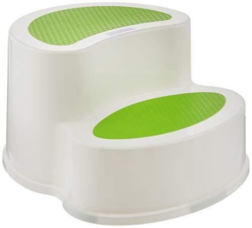 永和 2段ステップ 洗面所やお手洗いなどに便利な2段ステップ