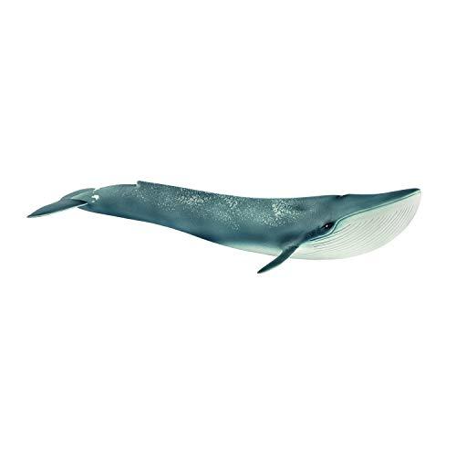 シュライヒ ワイルドライフ シロナガスクジラ フィギュア 14806