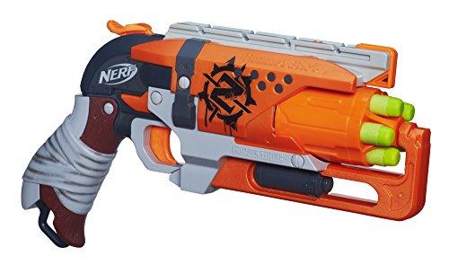Nerf Zombie Strike Hammershot ゾンビストライクハンマーショットブラスター