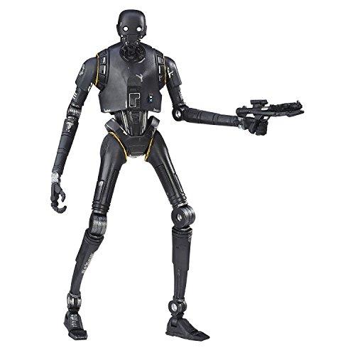Star Wars The Black Series Rogue One K-2SO [並行輸入品]