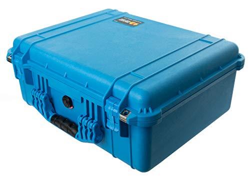 Blue Pelican 1550 ケース フォーム付き。