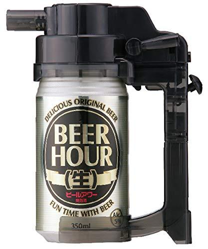 ビールアワー ブラック (2019年モデル)