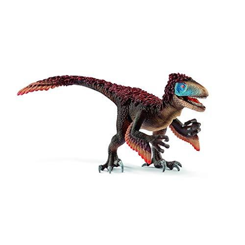 シュライヒ 恐竜 ユタラプトル フィギュア 14582