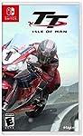 TT Isle of Man: Riding On The Edge (輸入版:北米) – Switch