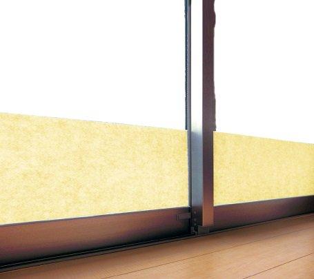 明和グラビア 断熱パネル DP-6090 クリーム(60cm×90cm) 4977932179455