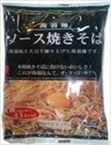 【ケース販売】蒟蒻麺 ソース焼きそば ×24個