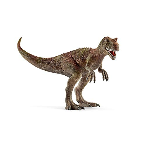 シュライヒ 恐竜 アロサウルス フィギュア 14580