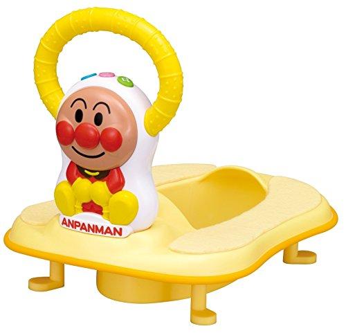 Anpanman 2 Way Auxiliary Toilet Seat [並行輸入品]
