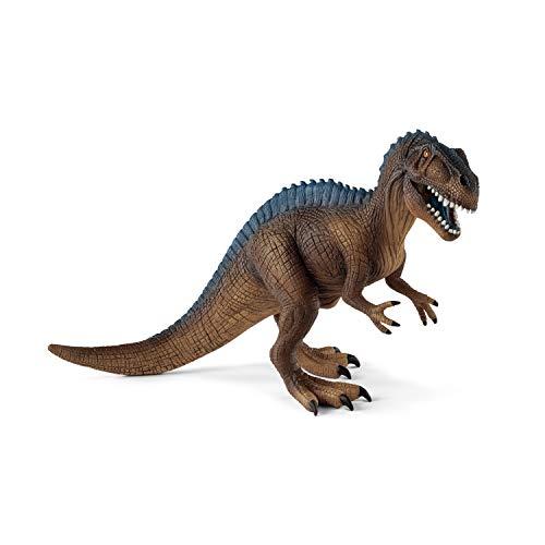 シュライヒ 恐竜 アクロカントサウルス フィギュア 14584