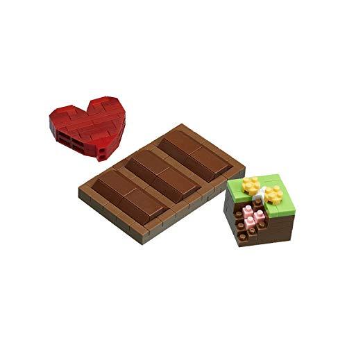 ナノブロック チョコレート NBC_290