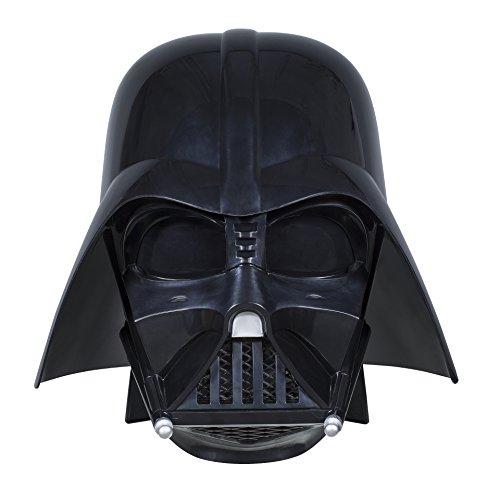 Star Wars シリーズのダース・ベイダーのプレミアム電子ヘルメット