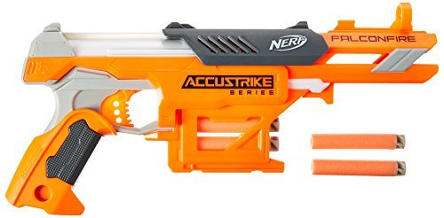 Nerf N-Strike Elite AccuStrike Series FalconFire エリート アキュストライキ ファルコンファイアーシリーズ [並行輸入品]