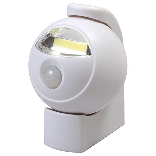 CR69061 COBフラット発光強力LEDセンサーライト
