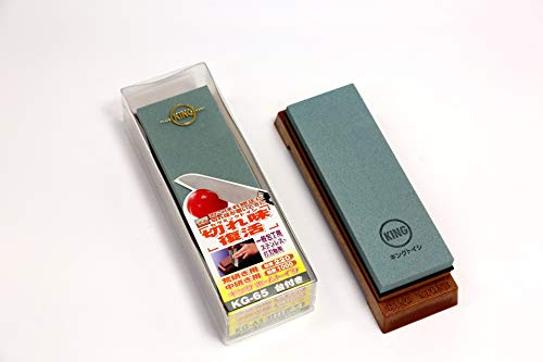 キング ホームトイシ KG-65(HT-64)(透明プラケース入)台付