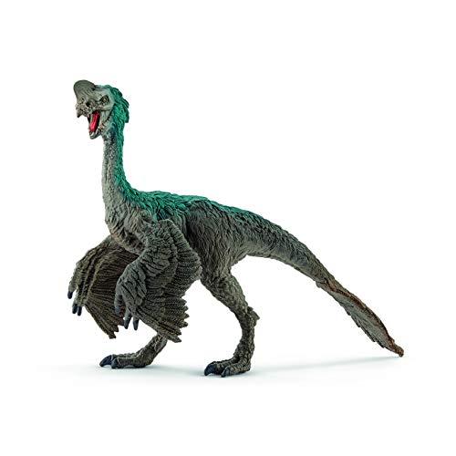 シュライヒ 恐竜 オビラプトル フィギュア 15001