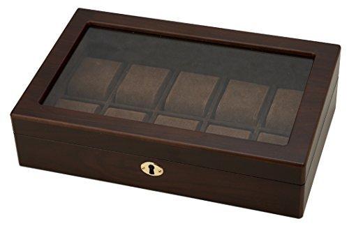 Chatani industry Wooden watch case ten for 856-121 From import JPN [並行輸入品]