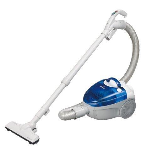 Toshiba vacuum cleaner paper bag vacuum cleaner VC-PC6A-L blue [並行輸入品]