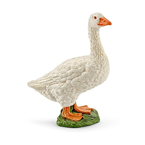 Schleich North America Goose Figure [並行輸入品]