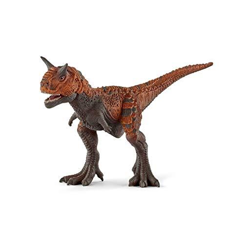 シュライヒ 恐竜 カルノタウルス フィギュア 14586