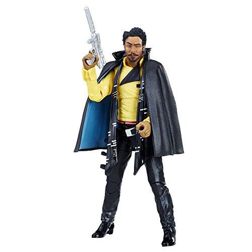 Star Wars The Black Series Lando Calrissian 15cm Figure