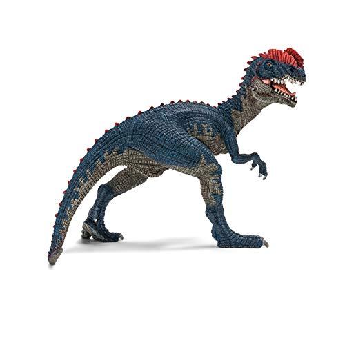シュライヒ 恐竜 ディロフォサウルス フィギュア 14567