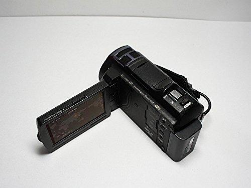 HDR-PJ800 ブラック