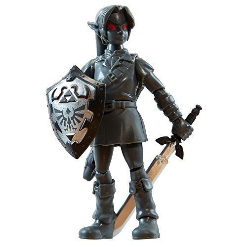 NINTENDO Shadow Link Action Figure, 4