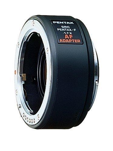 Pentax Ricoh Imaging F AF adapter 1.7 X F AF adapter 1.7 X by Pentax [並行輸入品]