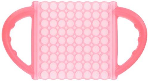 ウェステックスジャパン じぶんで飲めたよ! ソフトハンドル ピンク