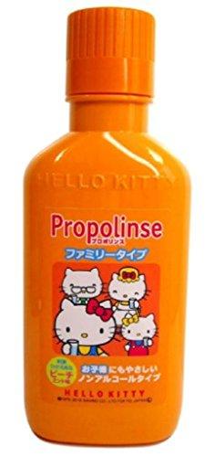 Pieras(ピエラス) プロポリンス ファミリータイプ400ml ボトル 【まとめ買い12本セット】