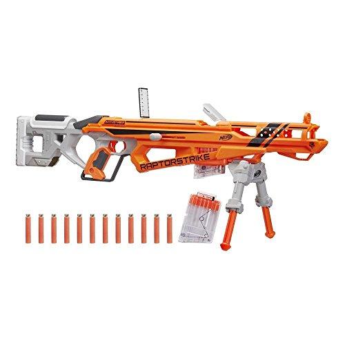 NERF Accustrike Raptorstrike Blaster ナーフラプターストライクブラスター [並行輸入品]