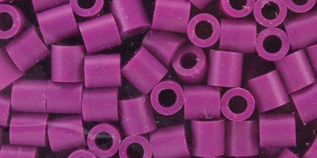 パーラービーズ 単色シリーズ カラー:5060.プラム (B)