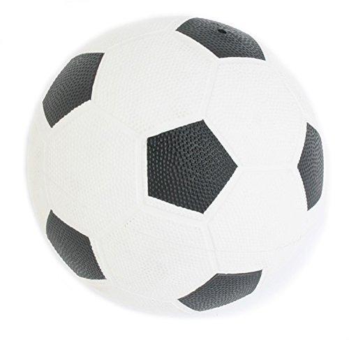 池田工業社 PVCサッカーボール(ノンフタル酸) 【まとめ買い24個セット】 000053940