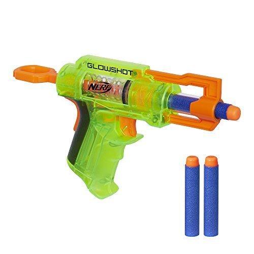 輸入ナーフエヌストライクアメリカ Nerf N-Strike GlowShot Blaster [並行輸入品]