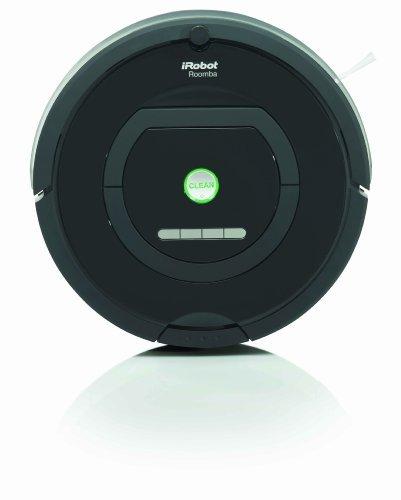 iRobot Roomba automatic vacuum cleaner Roomba 770 [並行輸入品]