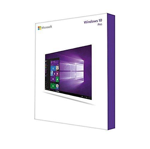 【旧商品】Microsoft Windows 10 Pro Anniversary Update適用版 32bit/64bit 日本語版 (最新)|USBフラッシュドライブ