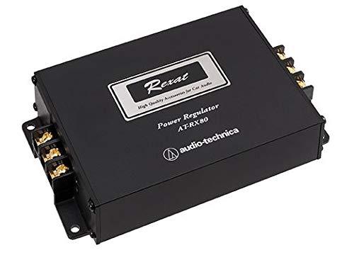 audio-technica オーディオテクニカ Rexat レグザット AT-RX80 パワーレギュレーター