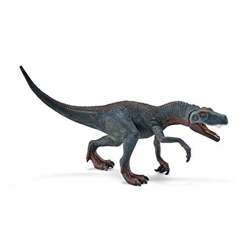 Schleich North America Herrerasaurus Toy Figure [並行輸入品]