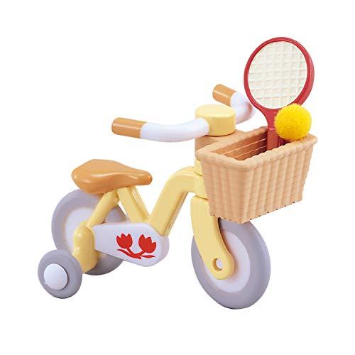 シルバニアファミリー 家具 自転車(こども用) カ-306