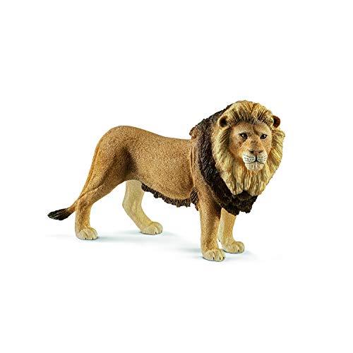 シュライヒ ワイルドライフ ライオン フィギュア 14812
