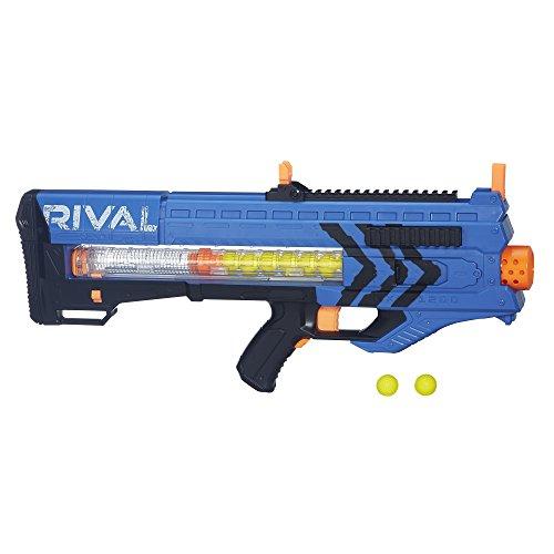 [ナーフ]Nerf Rival Zeus MXV1200 Blaster B1593000 [並行輸入品]