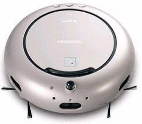 SHARP robot cleaner RX-V90-P [並行輸入品]
